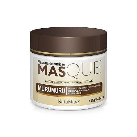 Natumaxx Mascara de Murumuru Nutrição Masque - 500 gr