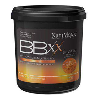 NatuMaxx - Beauty Balm Xtended Black Caviar e D-Panthenol 1kg