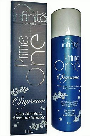 One Prime Supreme Infinita - Progressiva Passo Único Alinhamento Térmico - 1Litro