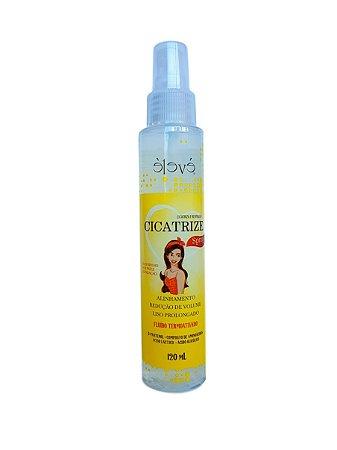 Cicatrize  Èlevé Spray Termoativado Liso Prolongado -120mL