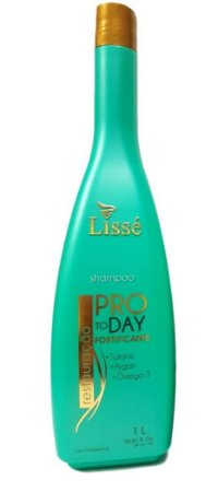 Lissé Professionals Shampoo Fortificante 1L Pro To Day