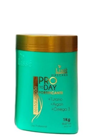 Lissé Máscara Fortificante 1 Kg Pro To Day  Professionals