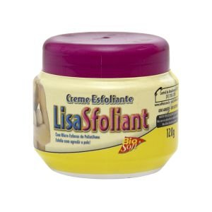 Lisa esfoliant Bio Soft 120gr