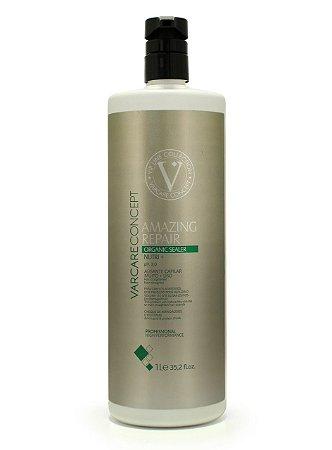 Varcare Concept Selagem Organica Sealer Alta Performance 1L