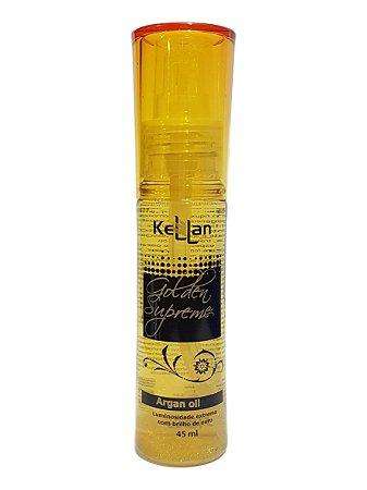 Kellan Óleo de Argan Golden Supreme