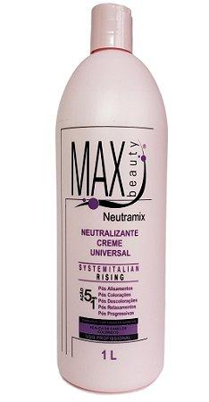 Max Beauty Neutramix Neutralizante Creme Universal 5em1 1Litro