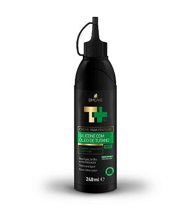 Barrominas Creme Para Pentear Silicone com óleo de Tutano BM Care