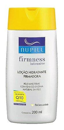 Nupill Firmness Intensive Loção Hidratante Firmadora 200mL