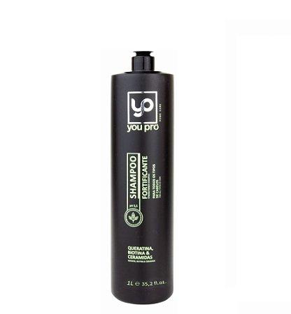 You Pró Shampoo Fortificante Professional Line 1L