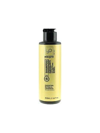 You Pro Shampoo Fortificante Home Care 250mL