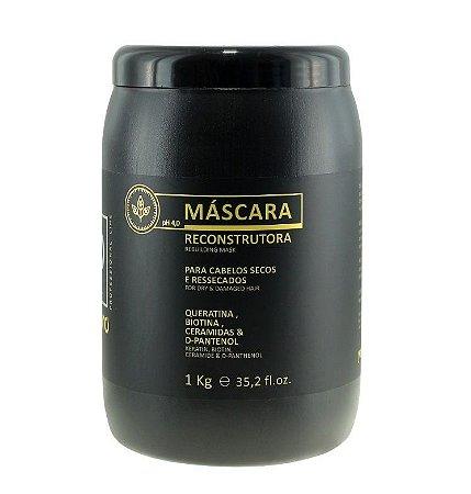 You Pró Máscara Reconstrutora Professional Line 1Kg