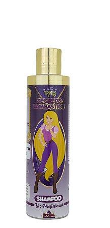 Shampoo Segredo Bombástico Fio Nos Trinks 300 ml