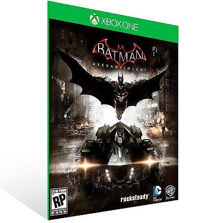 Batman: Arkham Knight - Xbox One Live Midia Digital