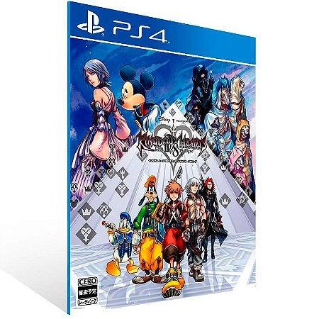 Kingdom Hearts Hd 2.8 Final Chapter Prologue - Ps4 Psn Mídia Digital