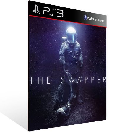 The Swapper - Ps3 Psn Mídia Digital
