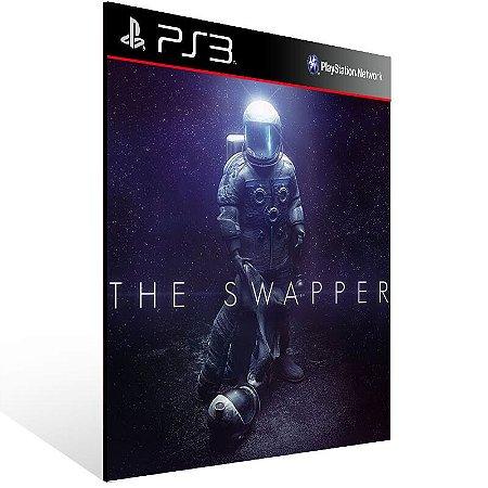 The Swapper - Ps3 Psn Mídia Digital