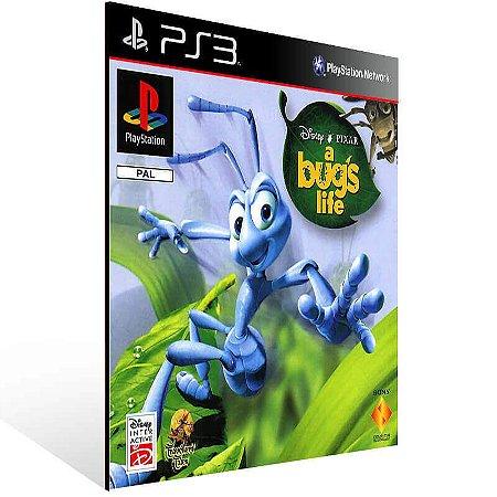 A Bug Life (Psone Classic) - Ps3 Psn Mídia Digital