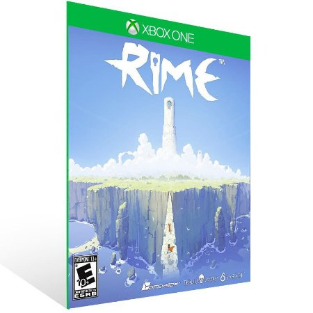 Rime - Xbox One Live Mídia Digital