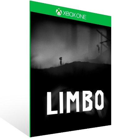 Limbo - Xbox One Live Mídia Digital