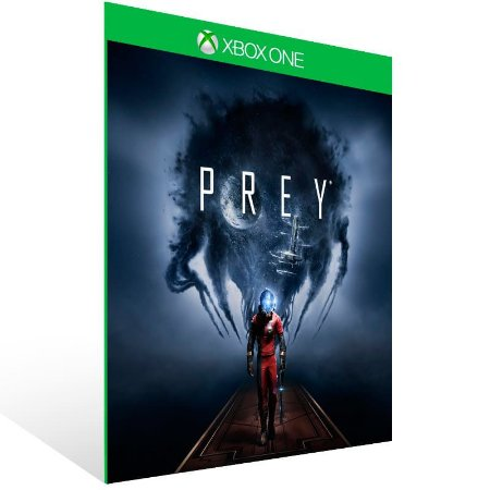 Prey - Xbox One Live Mídia Digital