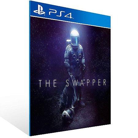 The Swapper - Ps4 Psn Mídia Digital