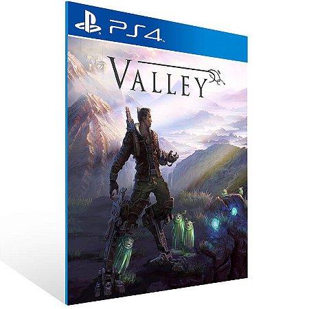 Valley - Ps4 Psn Mídia Digital