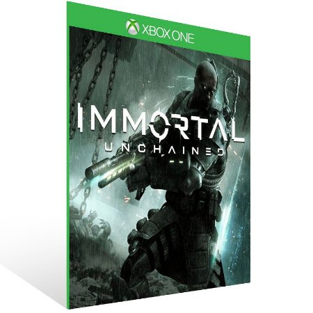 Immortal: Unchained - Xbox One Live Mídia Digital