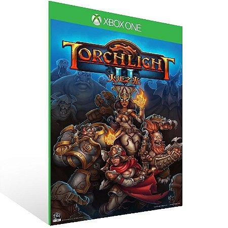 Torchlight II - Xbox One Live Mídia Digital