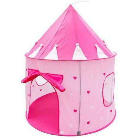 Barraca Infantil Castelo das Princesas