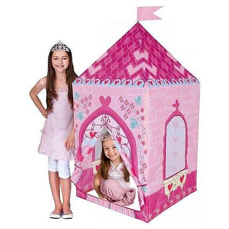 Barraca Infantil Princesa Love