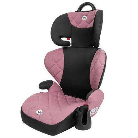 Cadeira para Carro Triton Rosa Tutti Baby