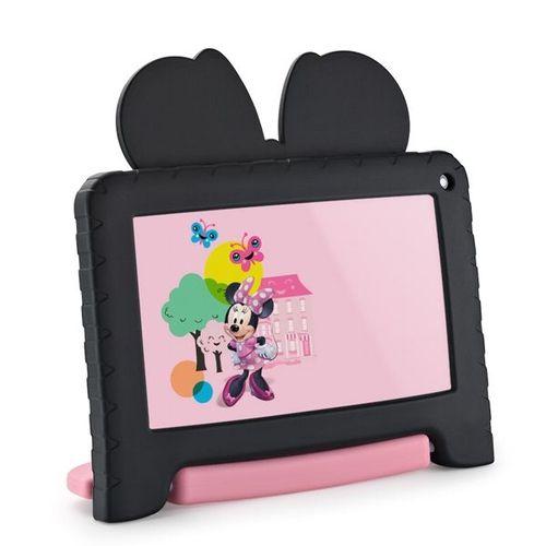 Tablet Infantil Minnie 16gb Wifi Bluetooth Multilaser NB340
