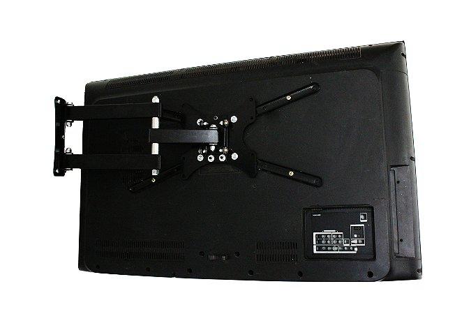 Suporte Tri-Articulado para Tv LCD LED Plasma 22 à 55 Pol