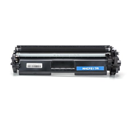 Toner Compatível HP 17A CF217A M102 M130 Com Chip