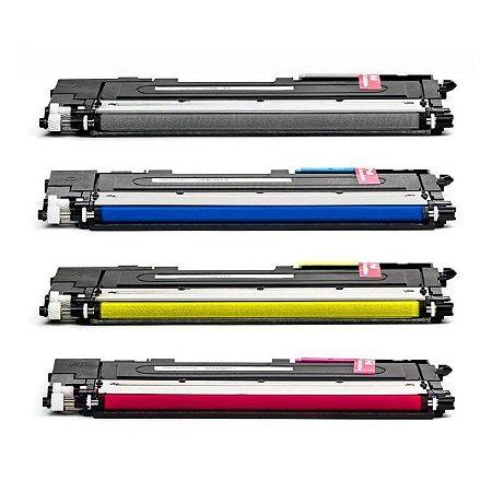 Kit 4 Toner Samsung CLT-404S Compatível C430 C480 C430W C480W