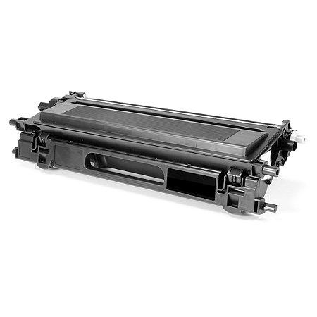 Toner Brother TN115 TN115BK Preto Compatível DCP9040 HL4040 HL4070 MFC9440 MFC9450