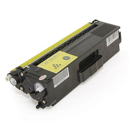 Toner Brother TN315 TN315Y Amarelo Compatível HL4140 HL4150 HL4570 MFC9970 MFC9460