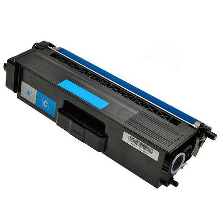 Toner Brother TN319 TN319C Ciano Compatível DCP-L8400 HL-L8350 MFCL8600CDW