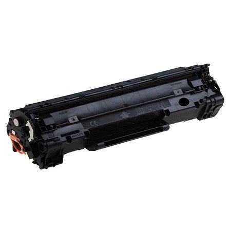Toner HP 201X CF400X CF400XB Preto Compatível M252DW M277DW M252 M277