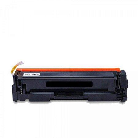 Toner Compatível HP 202A CF501A Ciano M281 M254