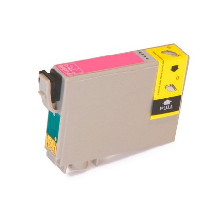 Cartucho Epson 82N TO82620 Magenta Claro Compativel 17ml Light T0826 R270 R290