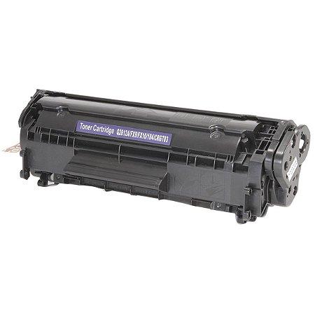 Toner Compatível HP 12A Q2612A 1010 1018 1020 1022 M1005 - Nova Premium