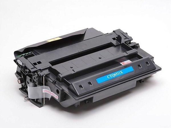 Toner Hp Q6511x 2400 2410 2420 2430 Compativel Alto Rendimento