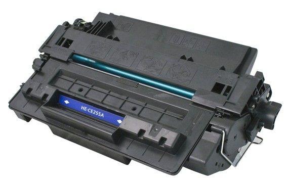 Toner Hp CE255A P3015 Compativel Premium