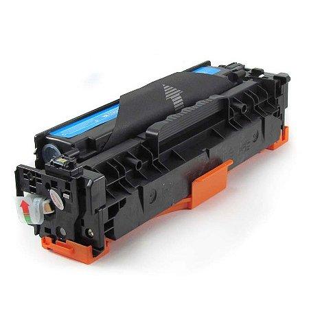 Toner Hp 128a CE321A Ciano Compativel Laser CM1415 CP1525