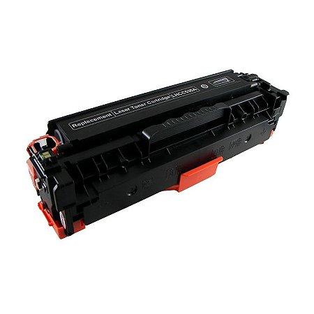 Toner Hp 304a CC530A Preto Compativel Laser CP2025 CM2320