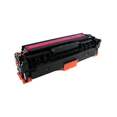 Toner Compatível HP 304A 305A 312A CC533A CE413A CF383A Magenta - PREMIUM