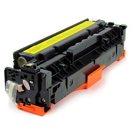 Toner Hp 305a CE412A Amarelo Compativel Laser M351 M451 M375 M475