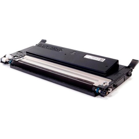 Toner Samsung CLP 325 Preto Compativel CLT-K407 CLP 320 CLX3285