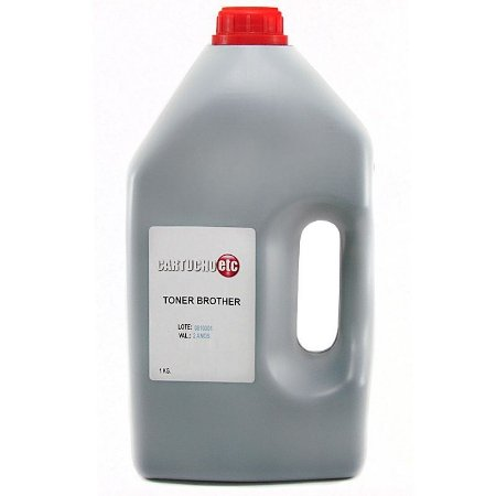 Toner Refil Brother Premium TN430 TN-450 HL1230 MFC9800 1 KG